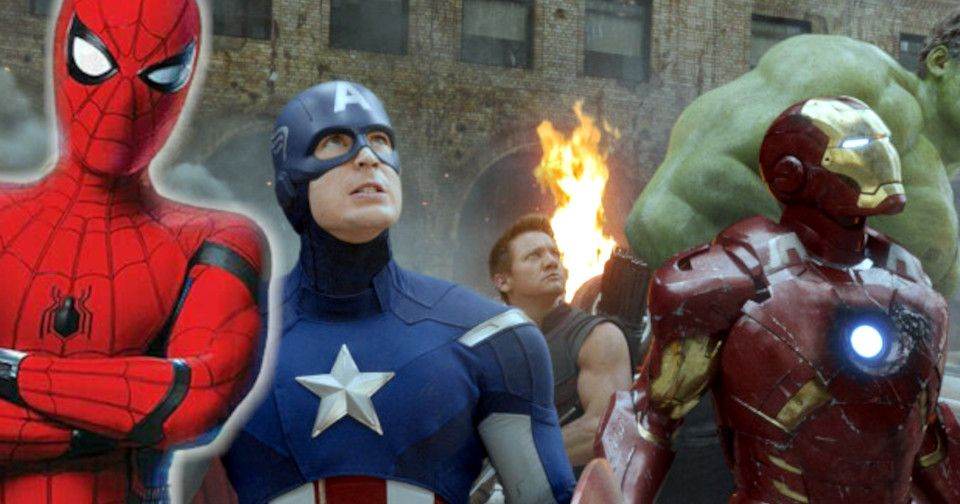 Disney Marvel Could Lose Full Ownership Rights To Spider-Man, Avengers