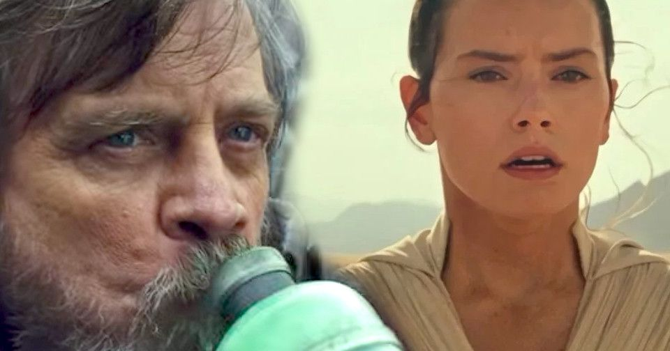 Disney Resetting Star Wars; Erasing Last Jedi