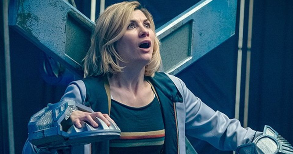 Doctor Who Ratings On Life Support; Loses 150k Viewers