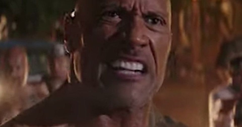 Who Should Dwayne Johnson Play In The Marvel Universe Answers Avengers Director