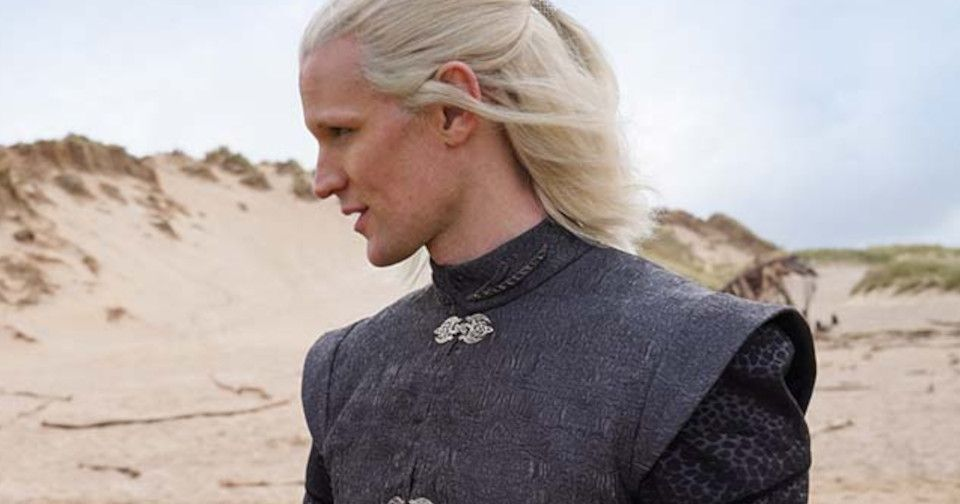 Game of Thrones: House of the Dragon Reveals Matt Smith, More