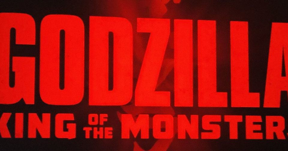 Godzilla: King of The Monsters Is Ready To Go!
