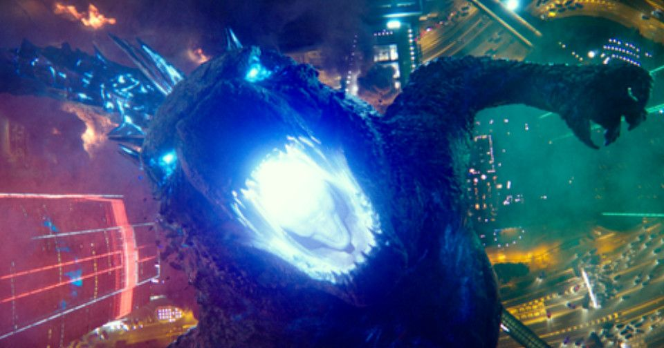Godzilla Mobile Games Launch Ahead Of GVK