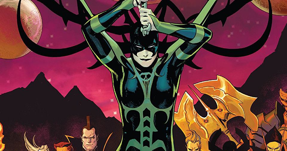 Guardians of the Galaxy #5 Review (2019)