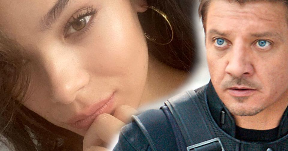 Hailee Steinfeld Teases 'Hawkeye' As Filming Begins With Jeremy Renner