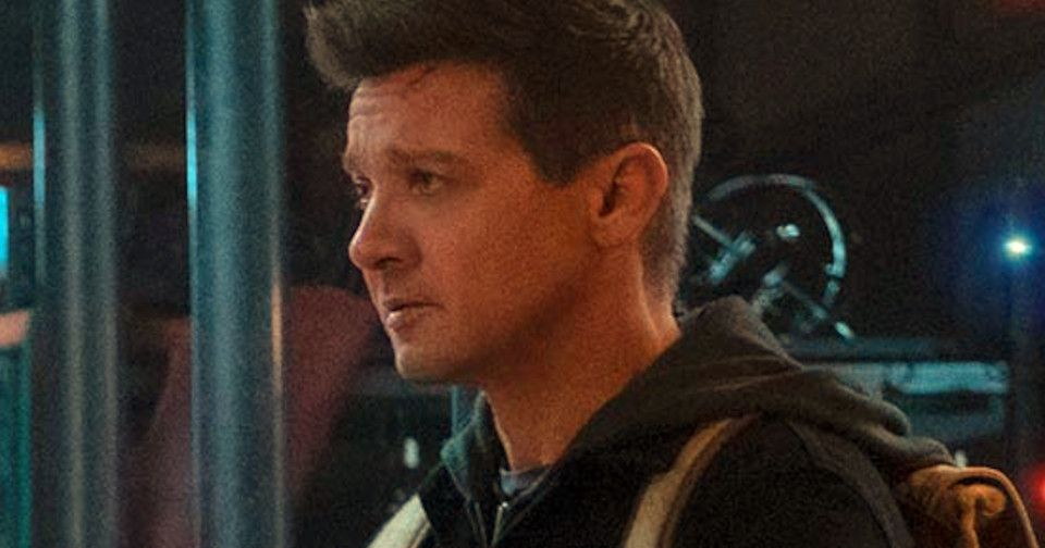 First Look At 'Hawkeye' Includes Jeremy Renner and Hailee Steinfeld