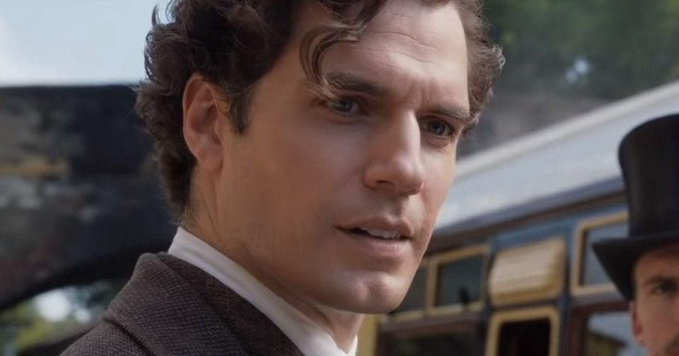 Henry Cavill Returning For 'Enola Holmes' Sequel With Millie Bobby Brown