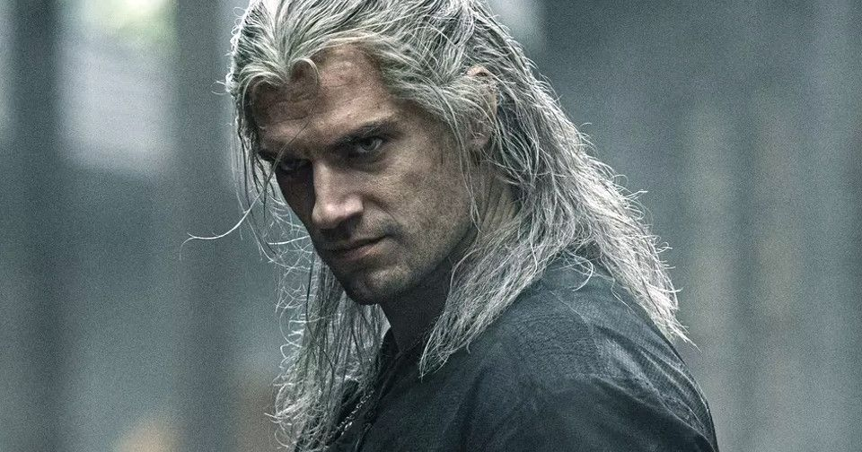 Henry Cavill Talks 'The Witcher' Transformation, Stunts