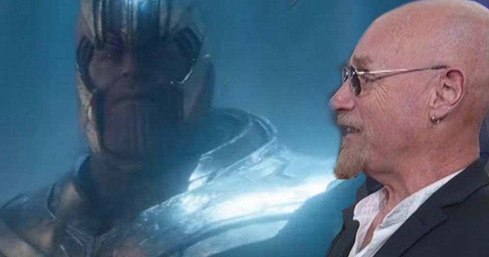 Jim Starlin Says Avengers: Endgame Is 'Well Worth The Wait'