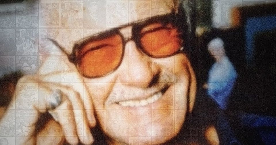 Stan Lee Tribute Video From Marvel and Disney