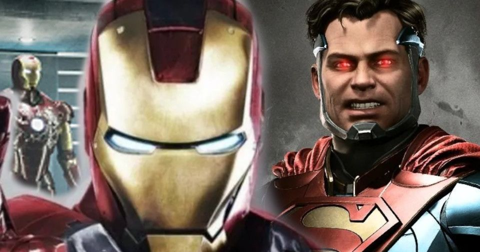 Marvel vs. DC Game Rumored From NeatherRealm
