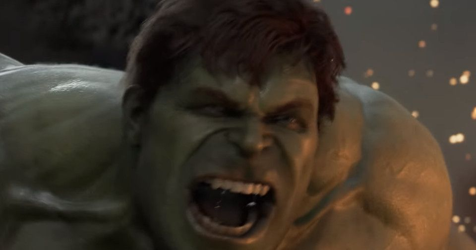 Marvel's Avengers Gameplay Footage Shows Off Hulk, Iron Man, More