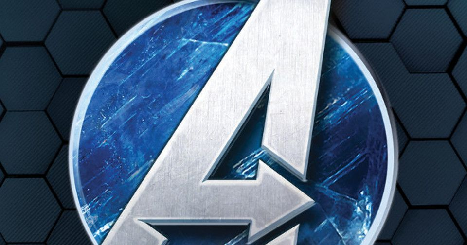 Marvel's Avengers Video Game Officially Announced