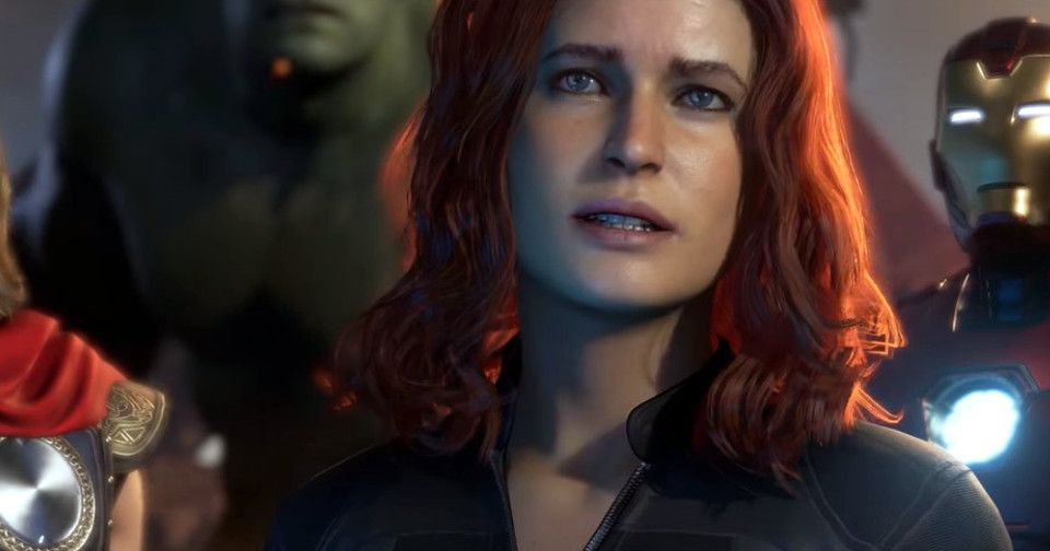 Marvel's Avengers Video Game Delayed As It Gets Fixed