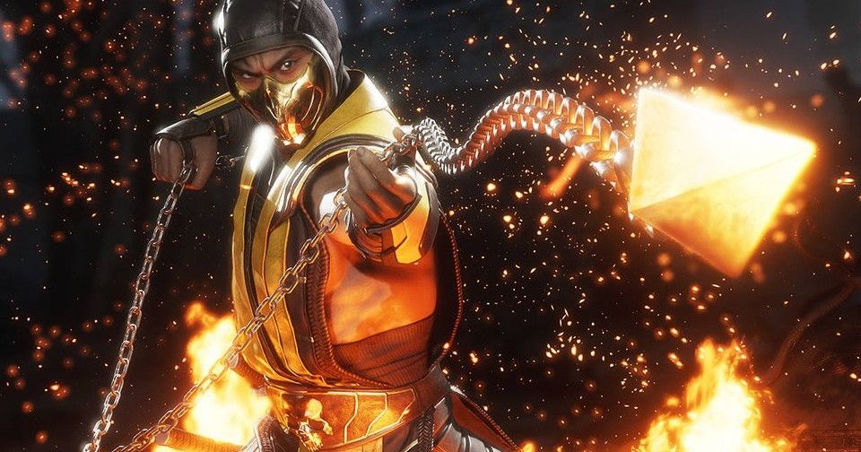 Mortal Kombat Movie Huge: 700 Extras On First Day Of Filming
