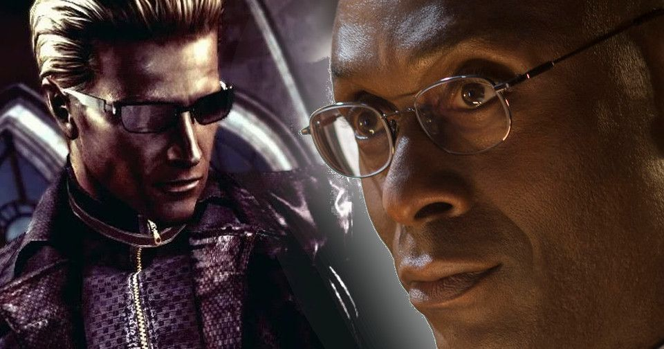 Neflix Forgets About White Dudes In Resident Evil Live-Action Series