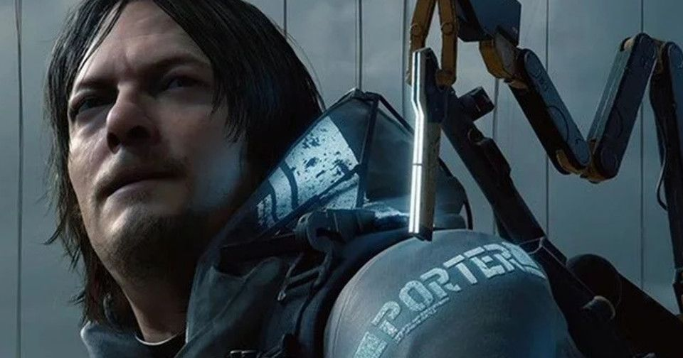 Opinion On 'Death Stranding' Pre-Launch Review Scores