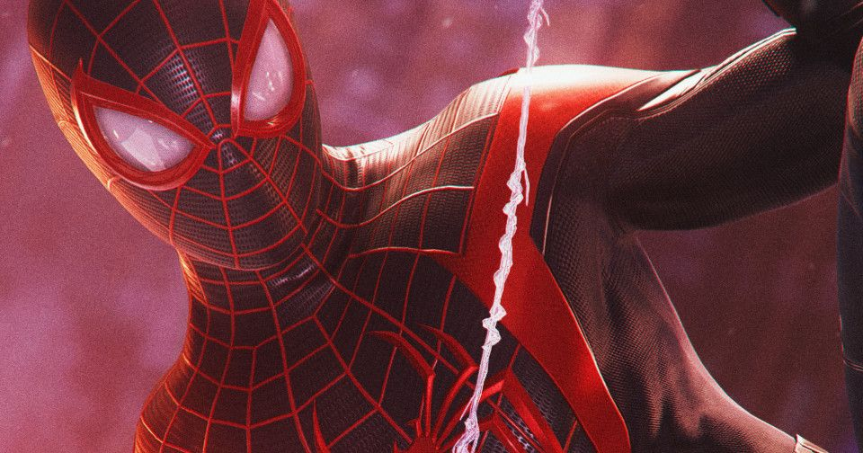 PS5 Shows Off 'Marvel's Spider-Man: Miles Morales' Gameplay Demo
