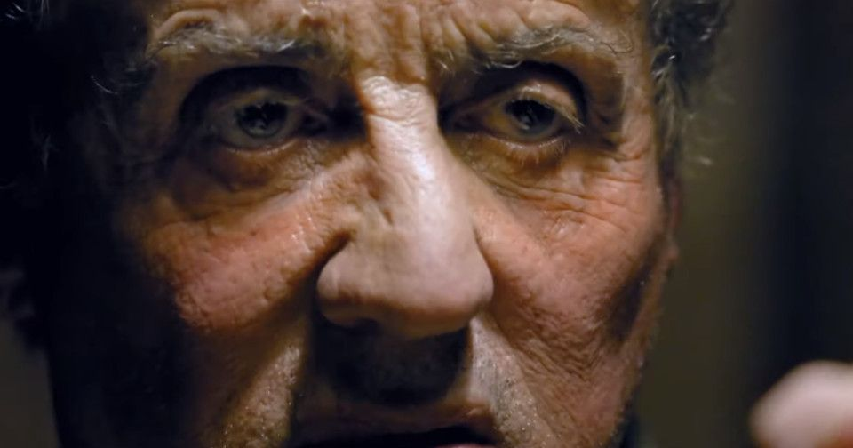 Rambo 5: Last Blood Gets Red-Band Trailer