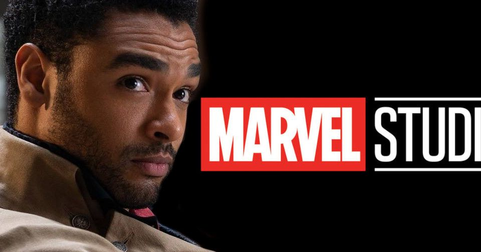 Regé-Jean Page Rumored For Black Panther Has Spoken With Marvel