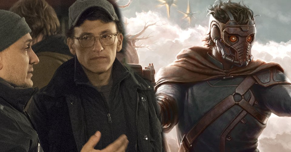 Russos Should Direct Guardians of the Galaxy 3