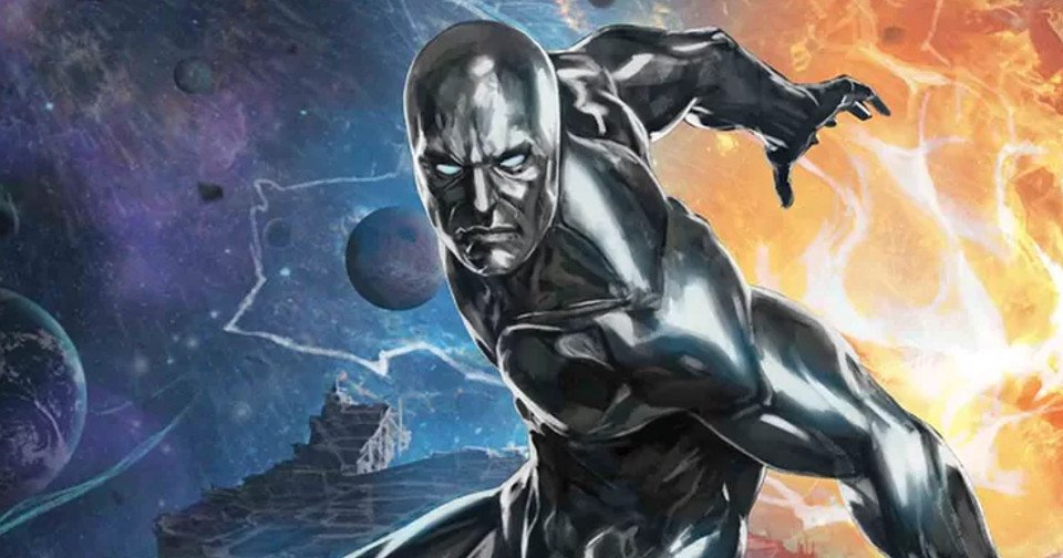 Silver Surfer and Defenders From Marvel Comics In December