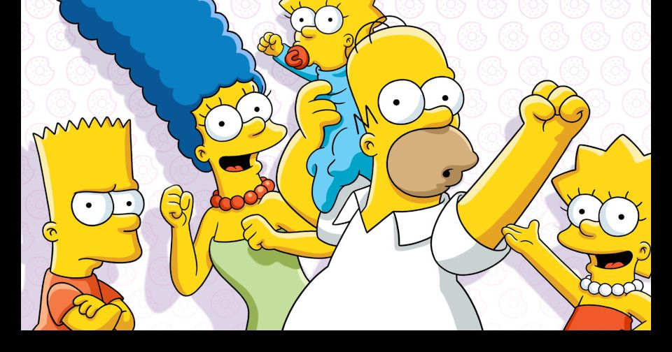 'The Simpsons' Renewed For Seasons 33 and 34