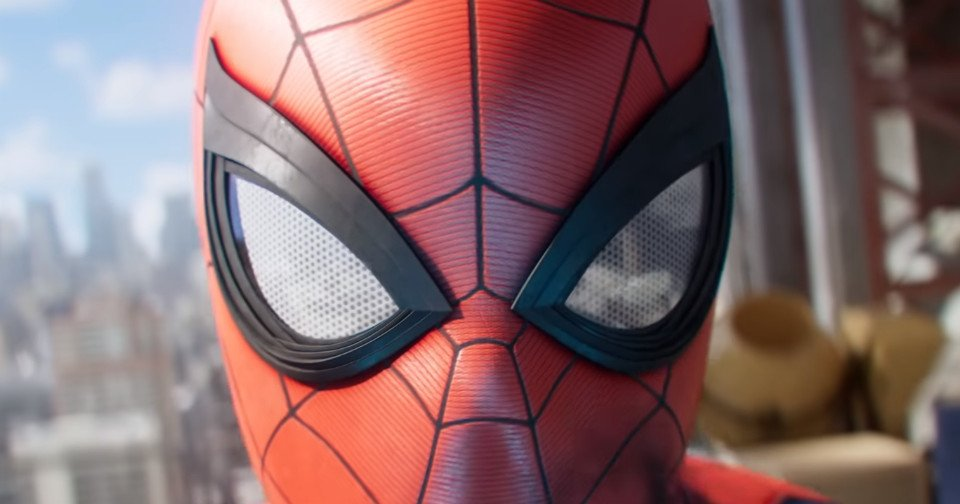"""Spider-Man PS4 """"Be Greater"""" Extended Trailer"""