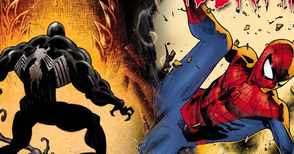 Spider-Man, Venom Rumored To Be Canceled By Marvel Comics