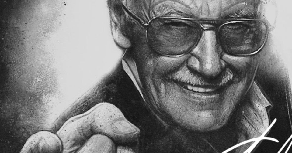 Stan Lee Tribute Event Announced