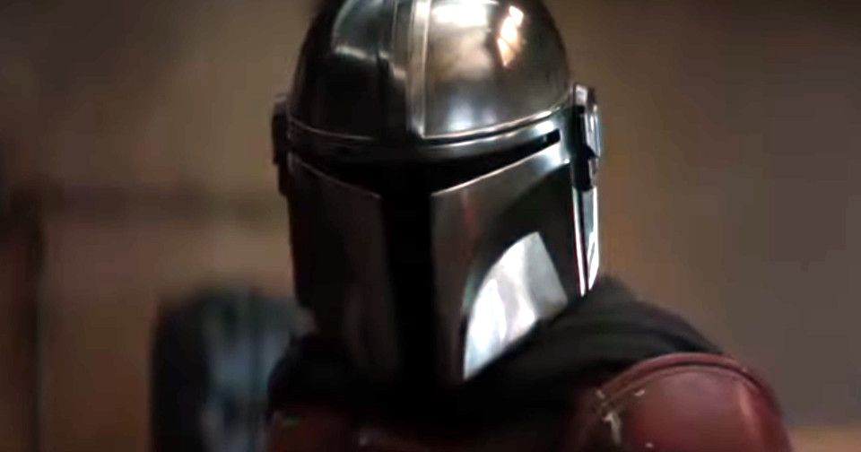 Star Wars 'The Mandalorian' Trailer From D23 Expo Now Online