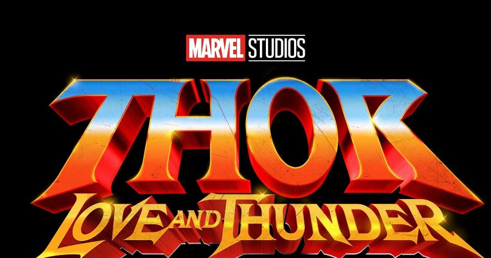 Thor: Love and Thunder Announced At Comic-Con