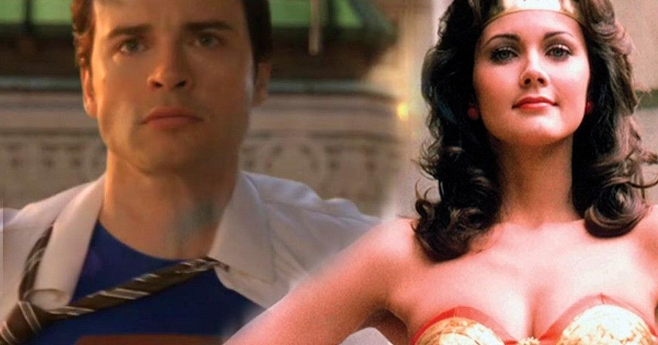 Exclusive: Tom Welling, Lynda Carter Returning For Crisis On Infinite Earths