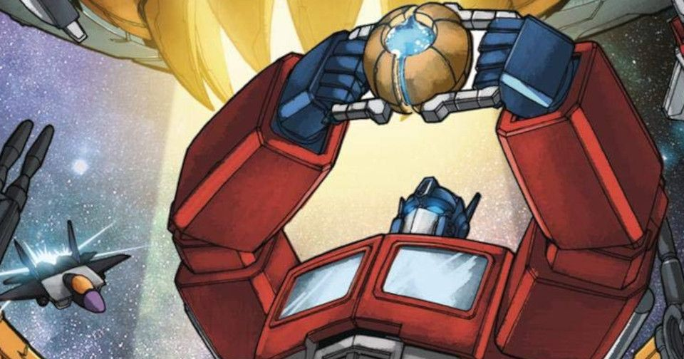 'Transformers: The Movie' Returning To Theaters For 35th Anniversary