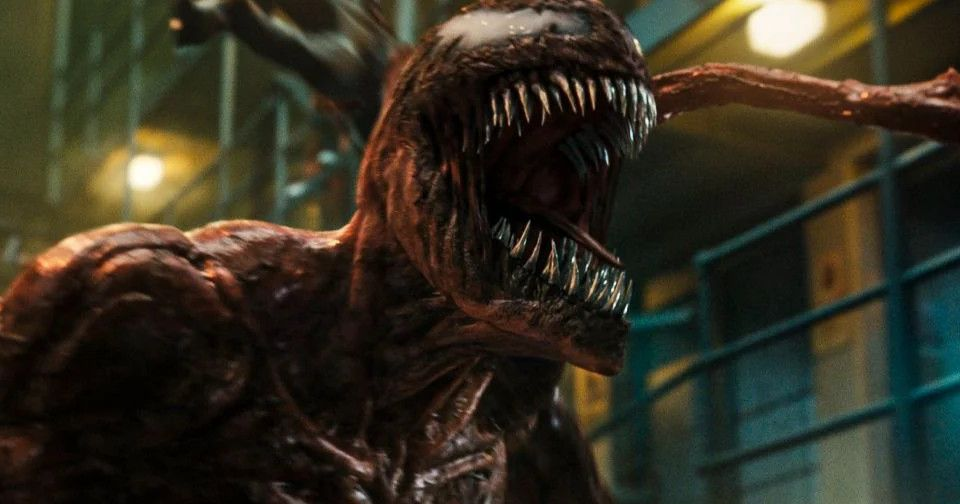 Venom 2 Early Reactions Are In: 'Carnage and Perfect Chaos!'