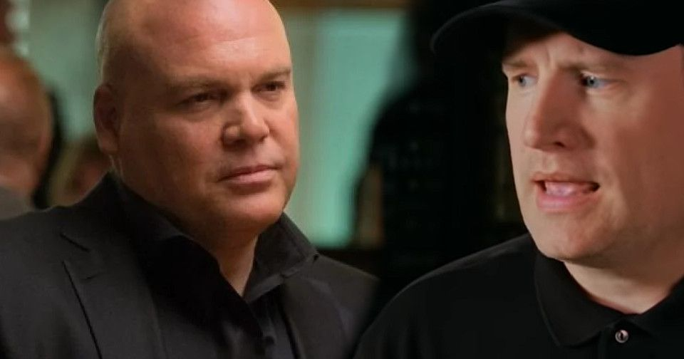 Vincent D'Onofrio Kingpin Rumored For MCU and 'Hawkeye'