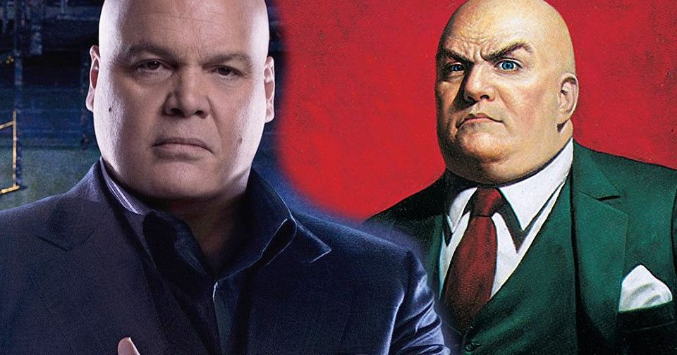 Vincent D'Onofrio Would Play Lex Luthor