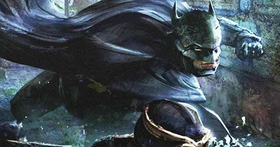 Batman Video Game Teased By WB Games Montreal
