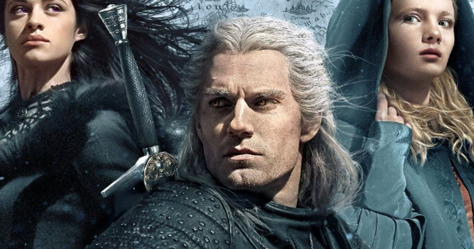 'The Witcher: Nightmare Of The Wolf' Anime Moving Coming To Netflix