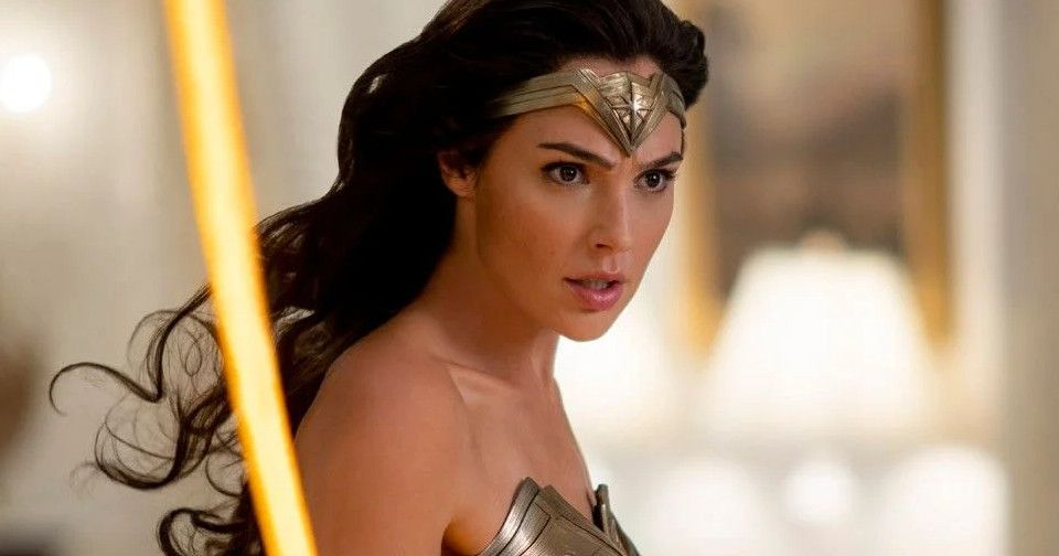 Wonder Woman 1984 Debuting In 4K On HBO Max