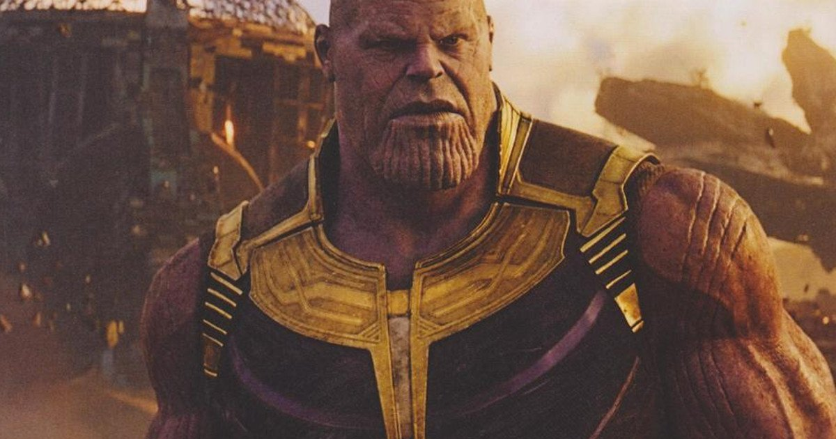 Avengers: Infinity War Set New Ticket Record; Crushes Black Panther
