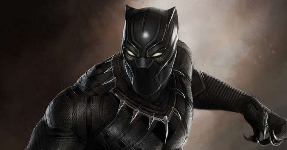 Straight Outta Compton Director Rumored For Black Panther