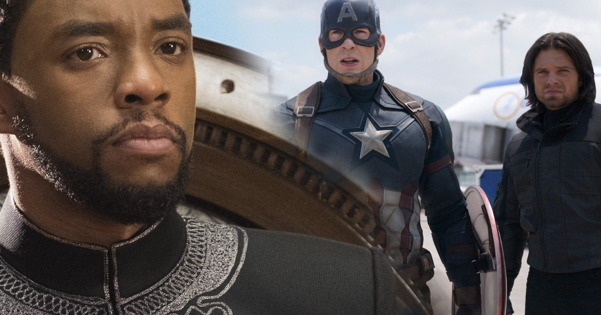 Black Panther Passes Captain America: Civil War