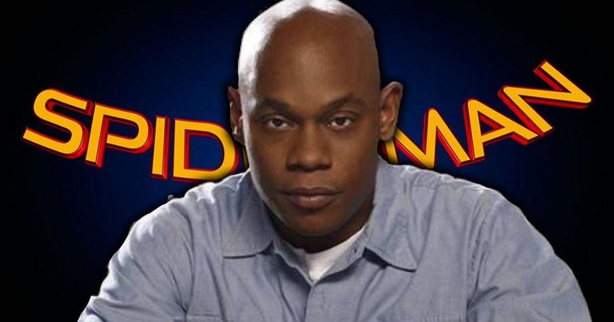 Bokeem Woodbine Cast As Another Spider-Man: Homecoming Villain