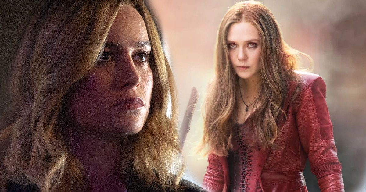 Captain Marvel MCU Future In Doubt