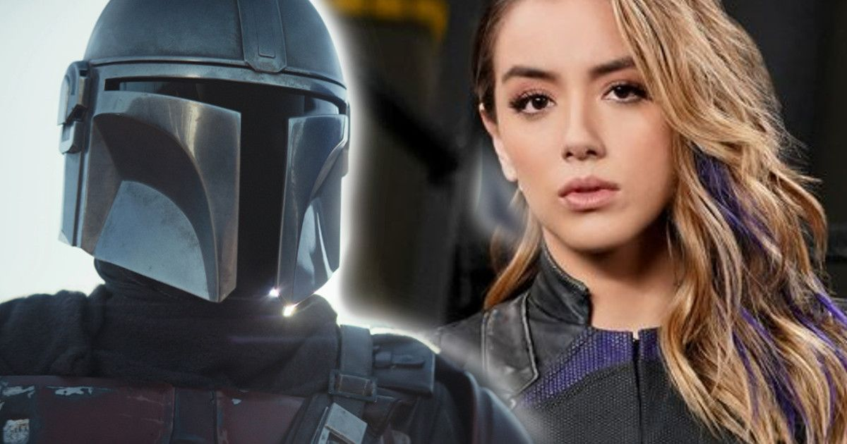 Chloe Bennet Rumored For The Mandalorian Season 2 Cosmic Book News