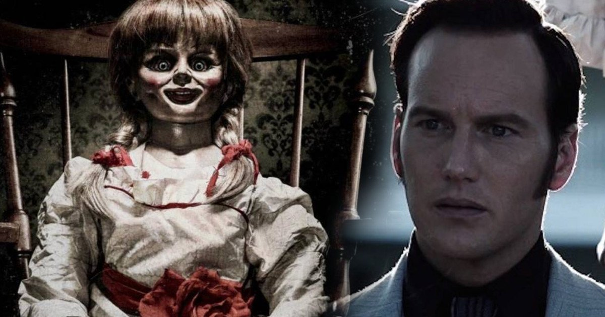 The Conjuring Franchise Surpasses 1 Billion At Box Office