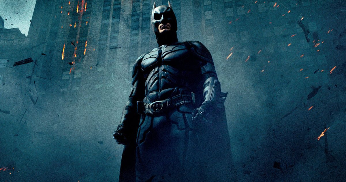 The Dark Knight Returns To Theaters For 10th Anniversary