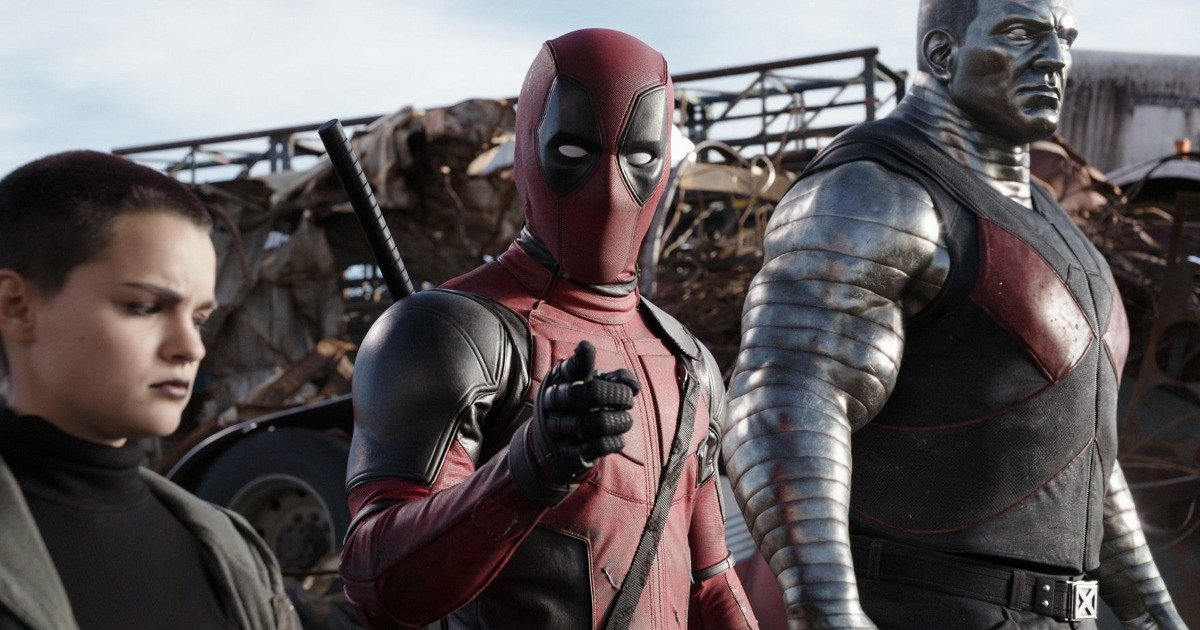 Deadpool 2 Test Screenings Offer It's Awesome