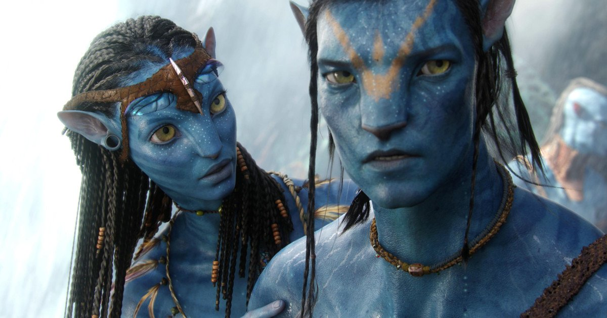First Look At Young Avatar Cast